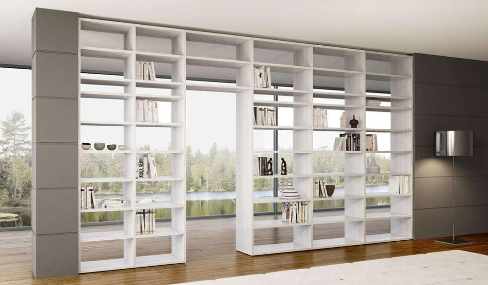 Libreria bifacciale ikea modelos de casas justrigs