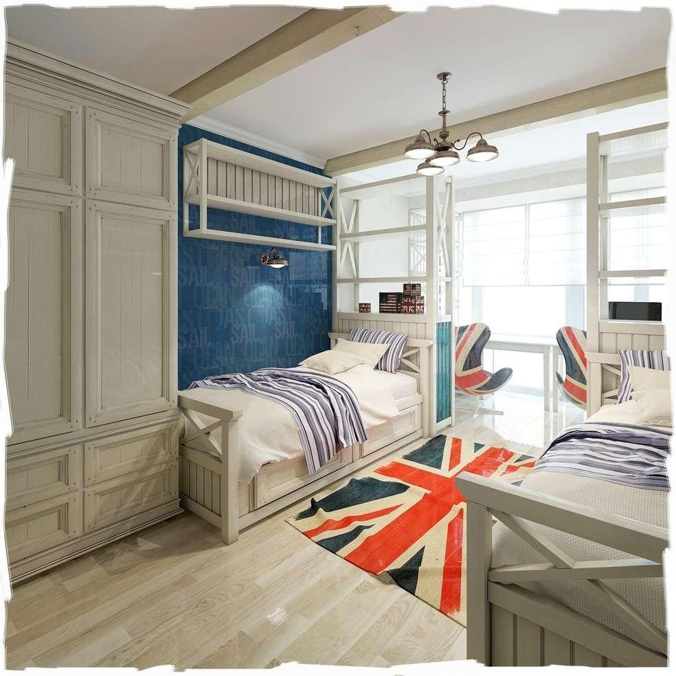 Jugendzimmer: Moderne Kinderzimmer Von NK Line I Natascha Kuzmenko I  Modernes Interior Design