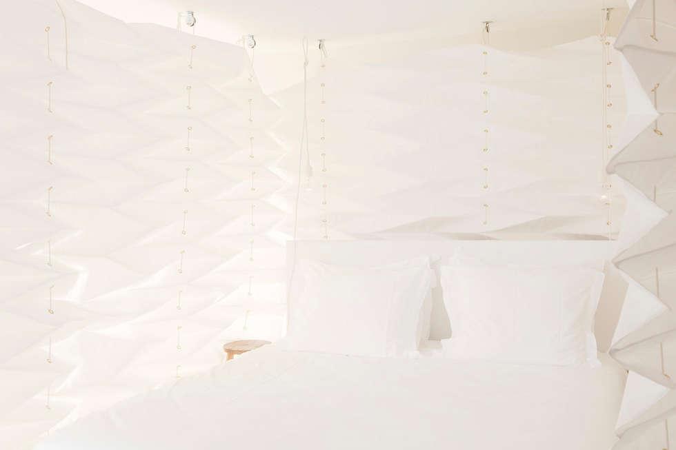 New Rembrandt Room:  Hotels door Roos Soetekouw Design