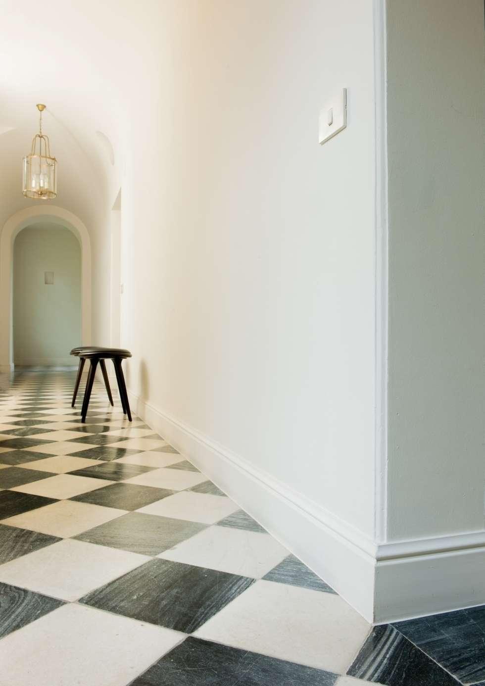 Idee arredamento casa interior design homify for Bianchi lecco