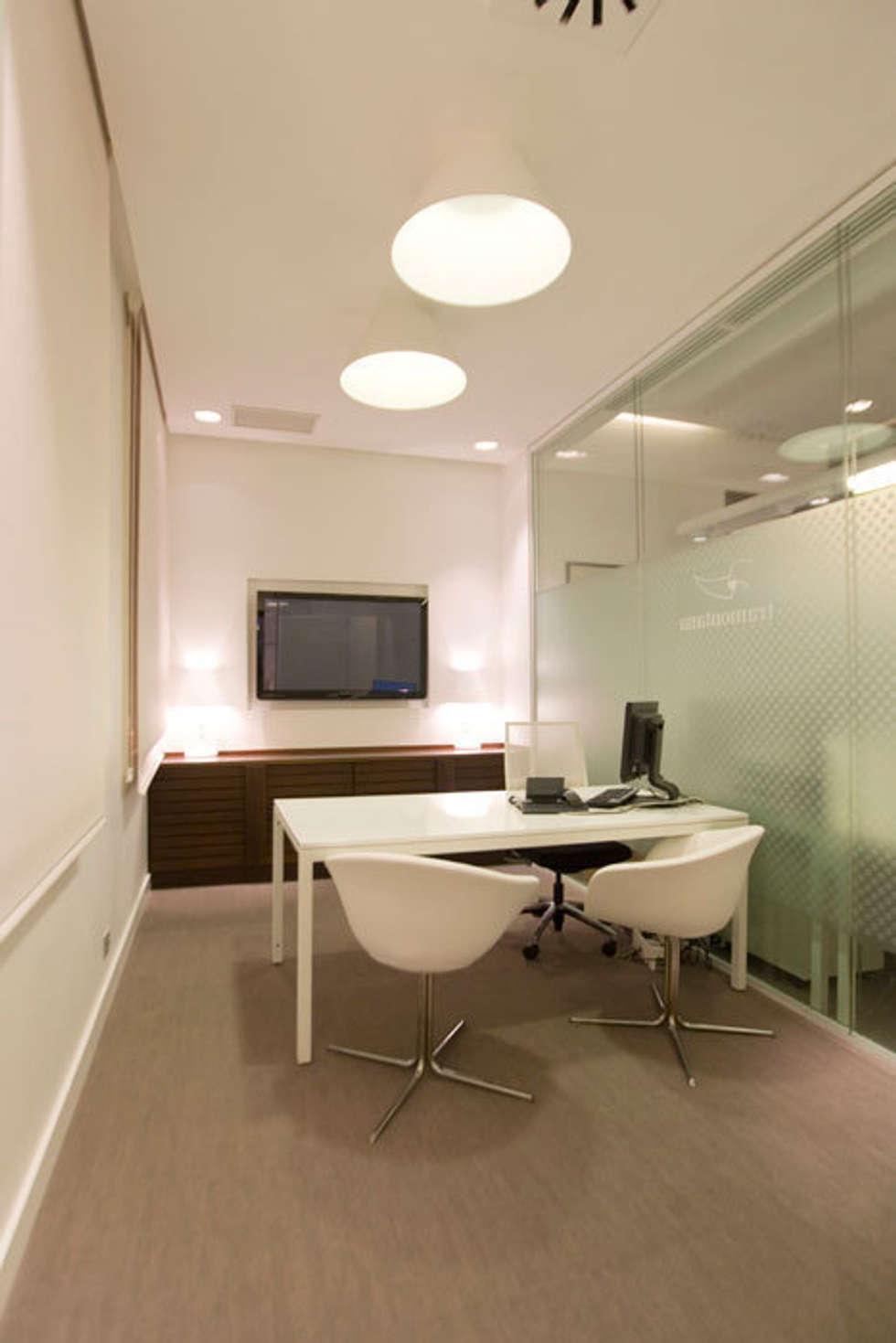 Im genes de decoraci n y dise o de interiores homify for Imagenes oficinas modernas