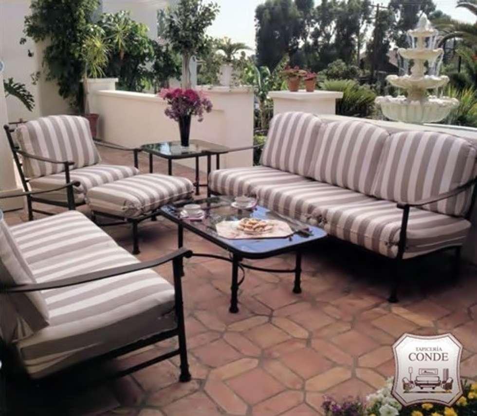 Sillones Para Exterior. Elegant Sofas Exterior Y Sillones Palets ...