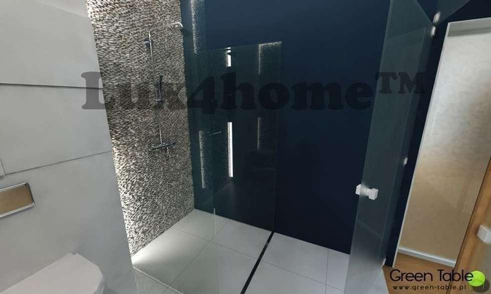 Ванные комнаты в . Автор – Lux4home™ Indonesia