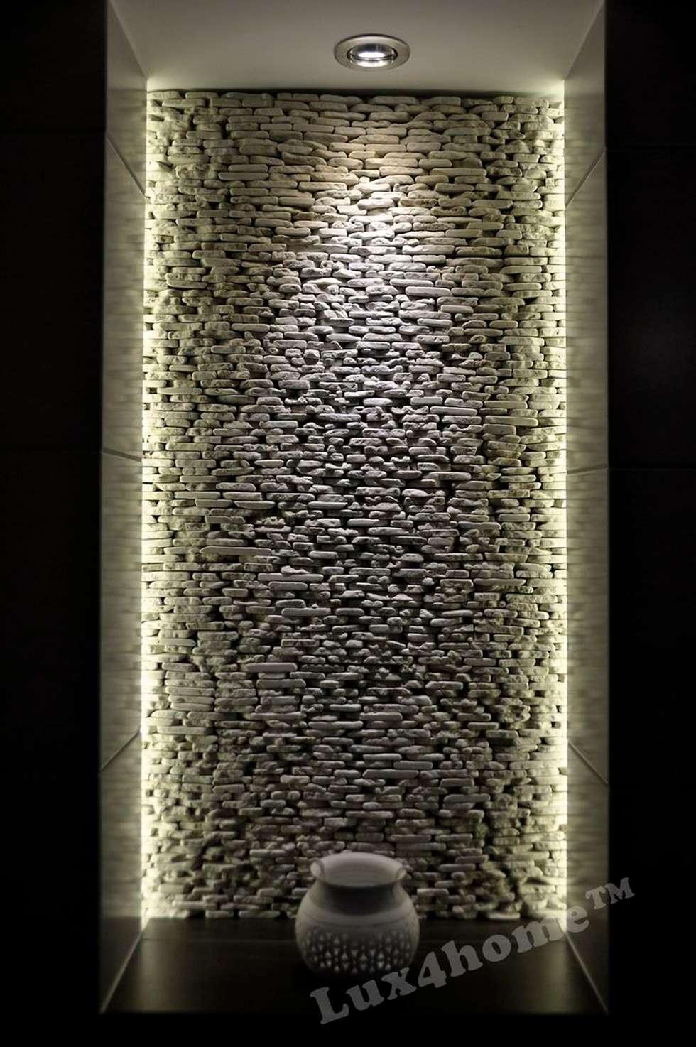 Muren door Lux4home™ Indonesia