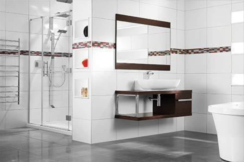 Dekorasyontadilat – Beykozdekorasyon: klasik tarz tarz Banyo