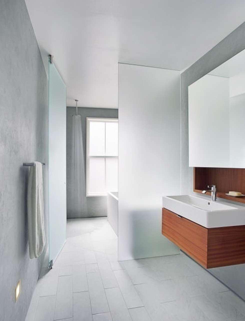 Dekorasyontadilat – Büyükçekmecedekorasyon: modern tarz Banyo