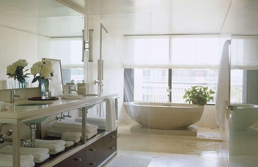 Dekorasyontadilat – Beylikdüzüdekorasyon: tropikal tarz tarz Banyo