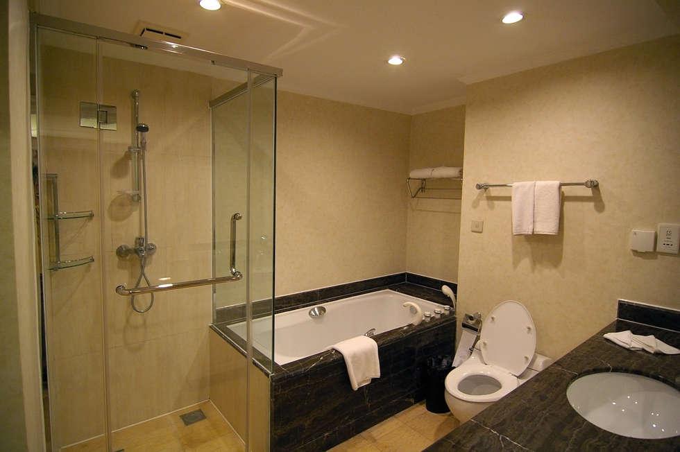 Ysk Tadilat – Bağcılardekorasyon: minimal tarz tarz Banyo