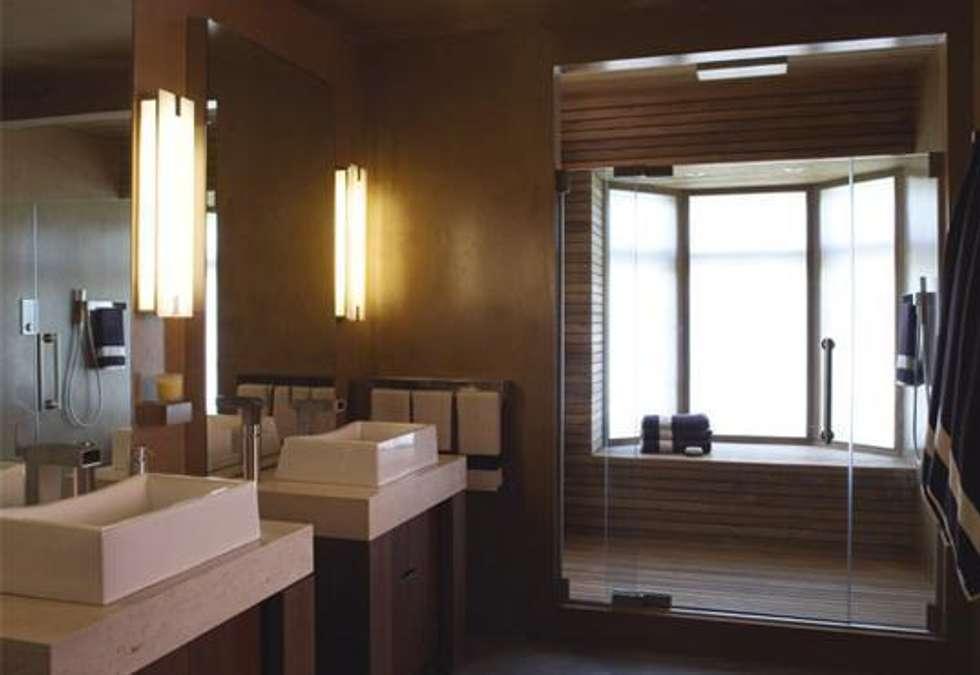 Tadilat Şirketleri  – Güngörendekorasyon: asyatik tarz tarz Banyo