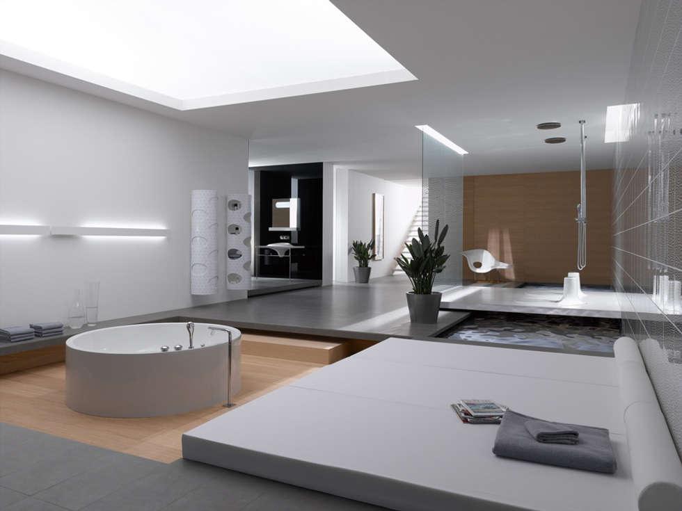 Tadilat Şirketleri  – Esenyurtdekorasyon : modern tarz Banyo