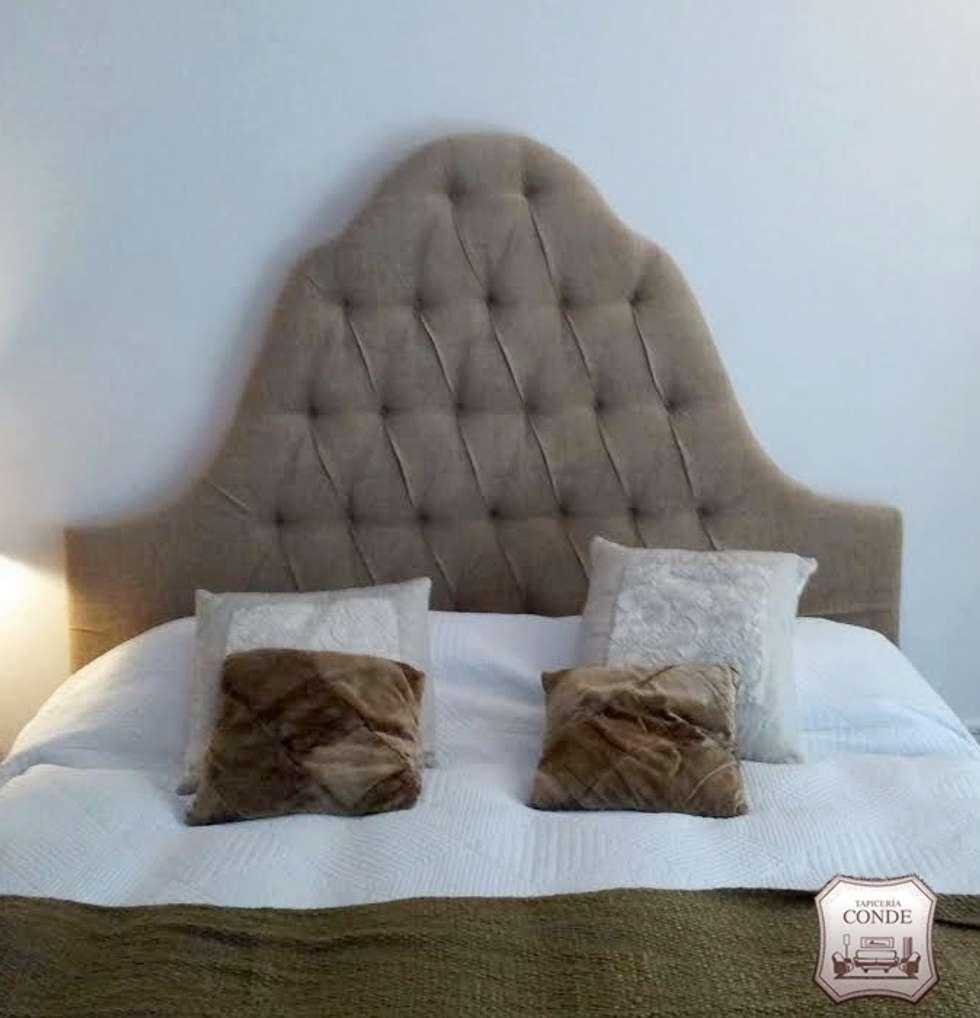 Forrar cabeceros de cama cheap cabecero de cama juvenil - Forrar cabeceros de cama ...