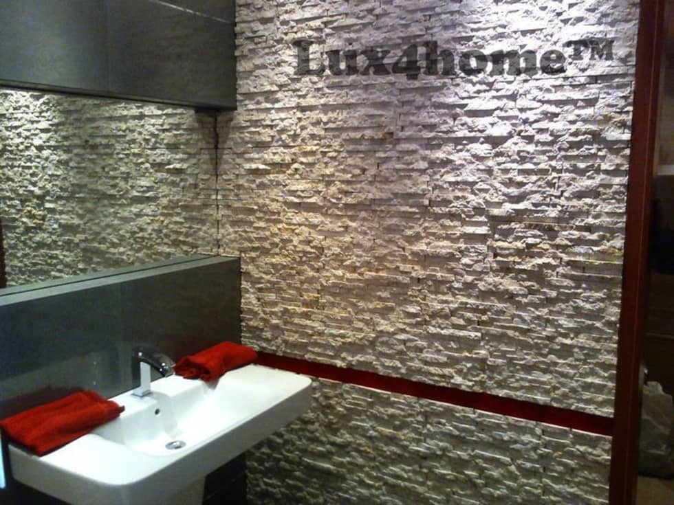 country Bathroom by Lux4home™ Indonesia