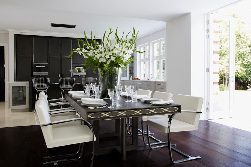 Interior design ideas redecorating remodeling photos for Kitchen design kingston
