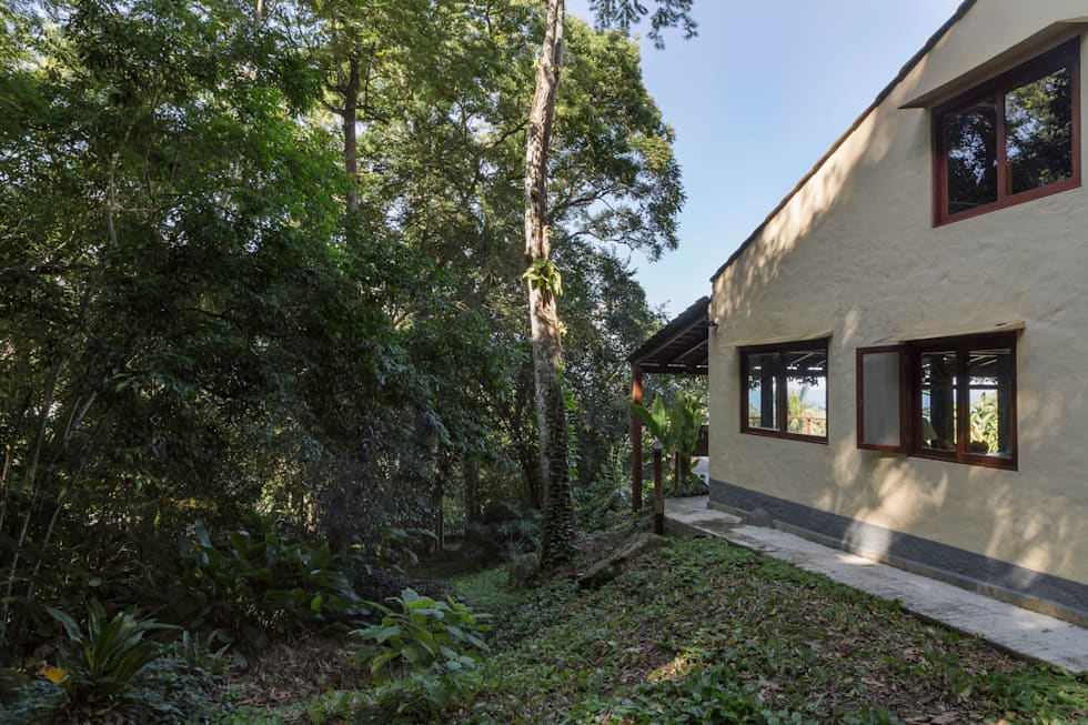 Idee arredamento casa interior design homify for Casa design manzano