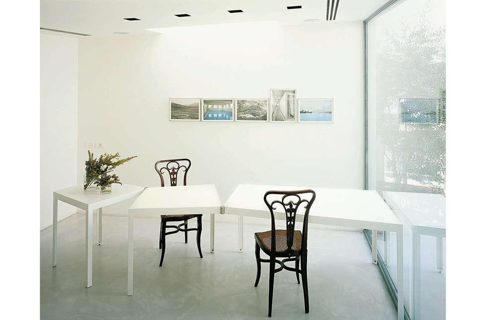 Wohnideen interior design einrichtungsideen bilder homify - Zona pranzo design ...
