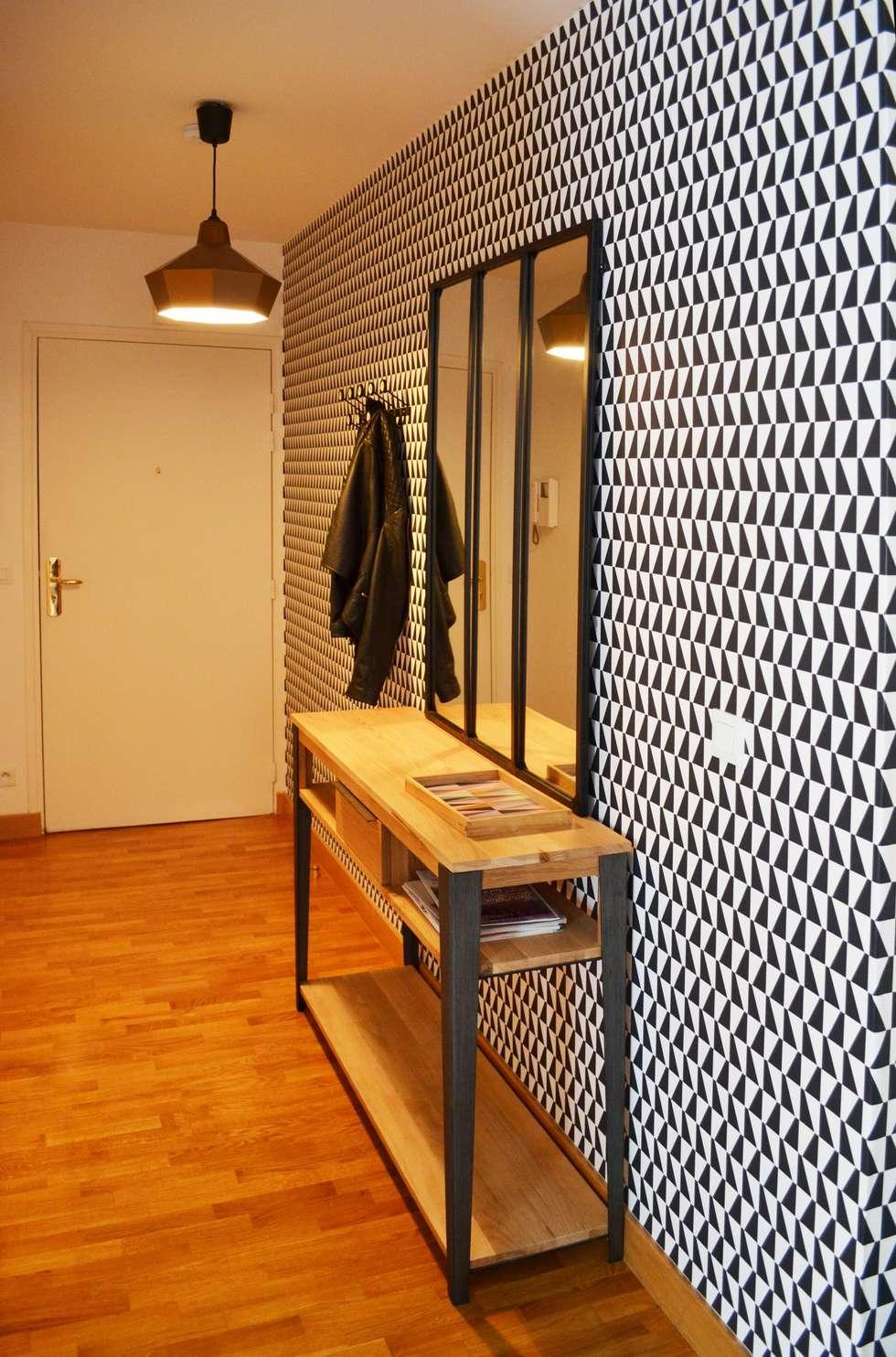 Id es de design d 39 int rieur et photos de r novation homify - J emmenage dans mon premier appartement ...