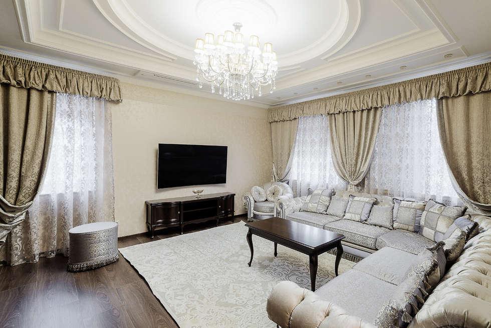 Salas / recibidores de estilo  por Креазон