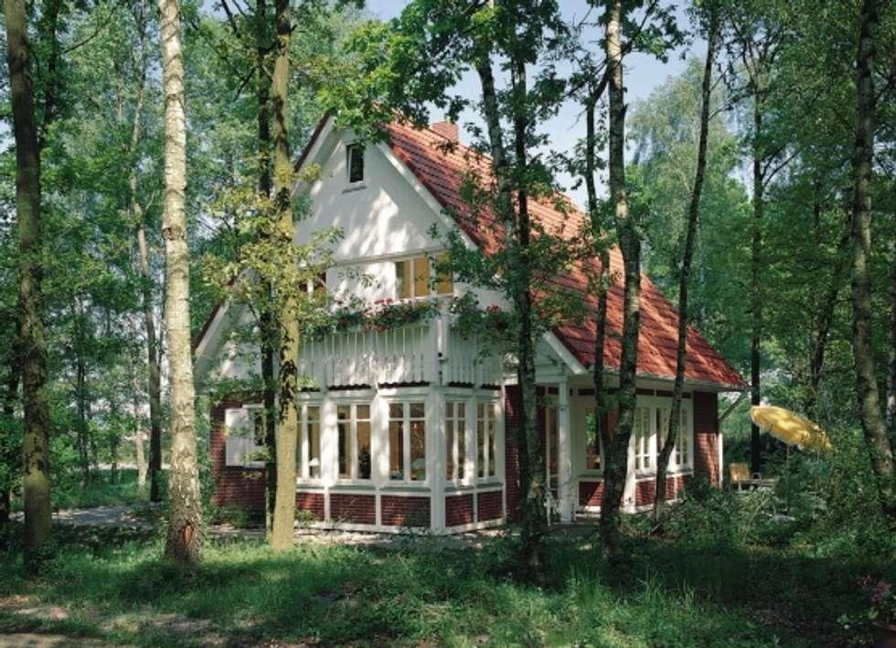 Haacke Haus wohnideen interior design einrichtungsideen bilder homify