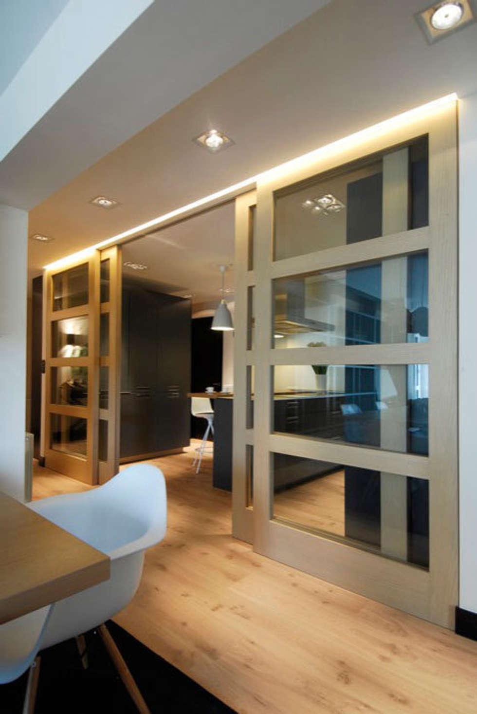 decoracin de casa moderna y actual para familia con nios cocinas de estilo moderno de