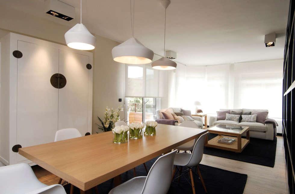decoracin de casa moderna y actual para familia con nios salones de estilo moderno de