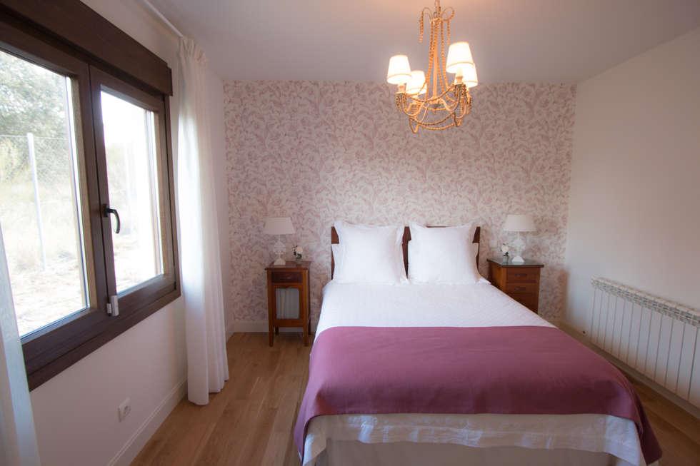 Ideas im genes y decoraci n de hogares homify for Dormitorio invitados