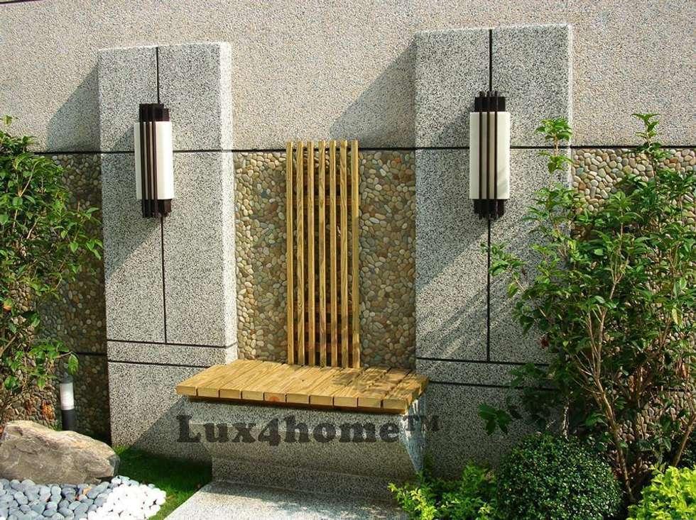 Сады в . Автор – Lux4home™ Indonesia