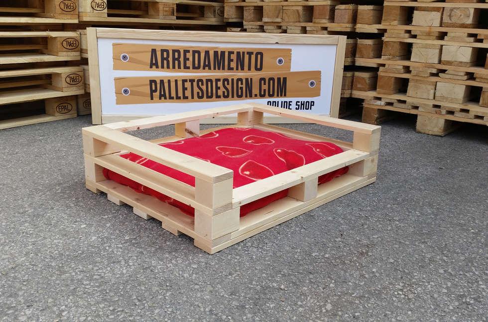 Idee arredamento casa interior design homify for Arredamento con pallet