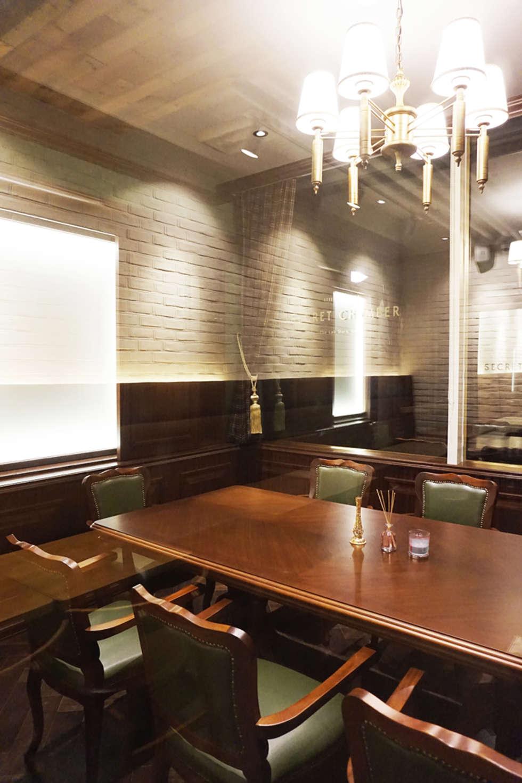 STREET CHURROS_THE LAB STORE: By Seog Be Seog | 바이석비석의  레스토랑