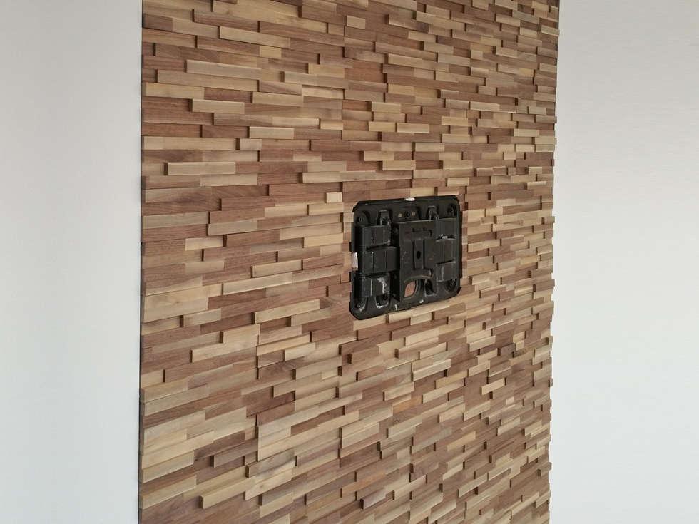Murs de style  par Wallure