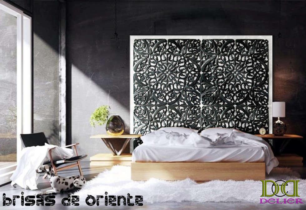 Im genes de decoraci n y dise o de interiores homify for Dormitorios orientales