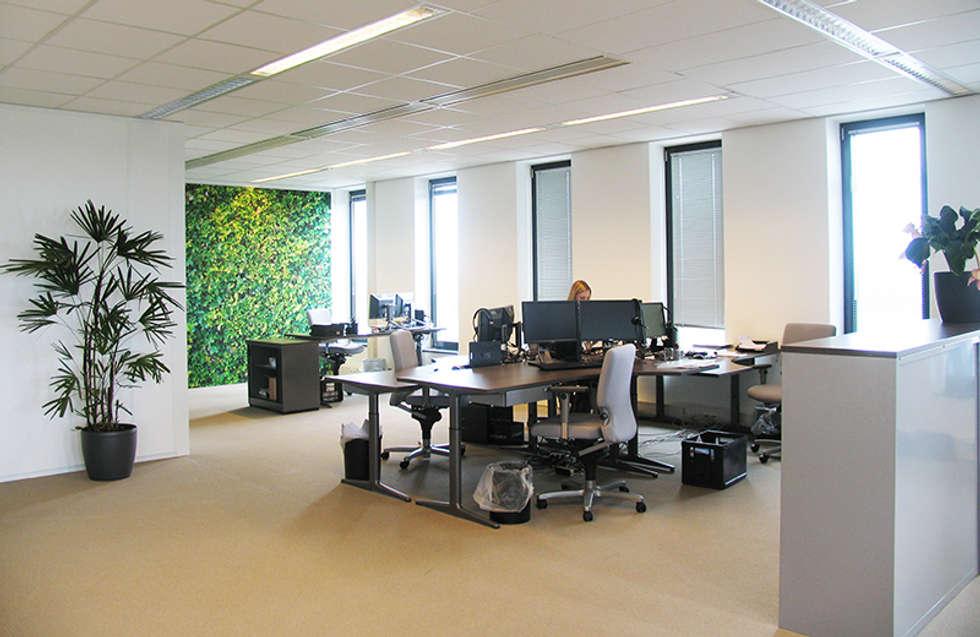 It's not just work....:  Kantoorgebouwen door Levenssfeer