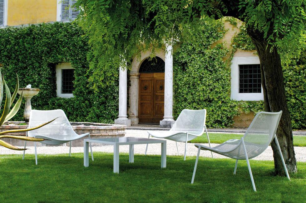 Jardín de estilo  por JARDINCHIC.COM