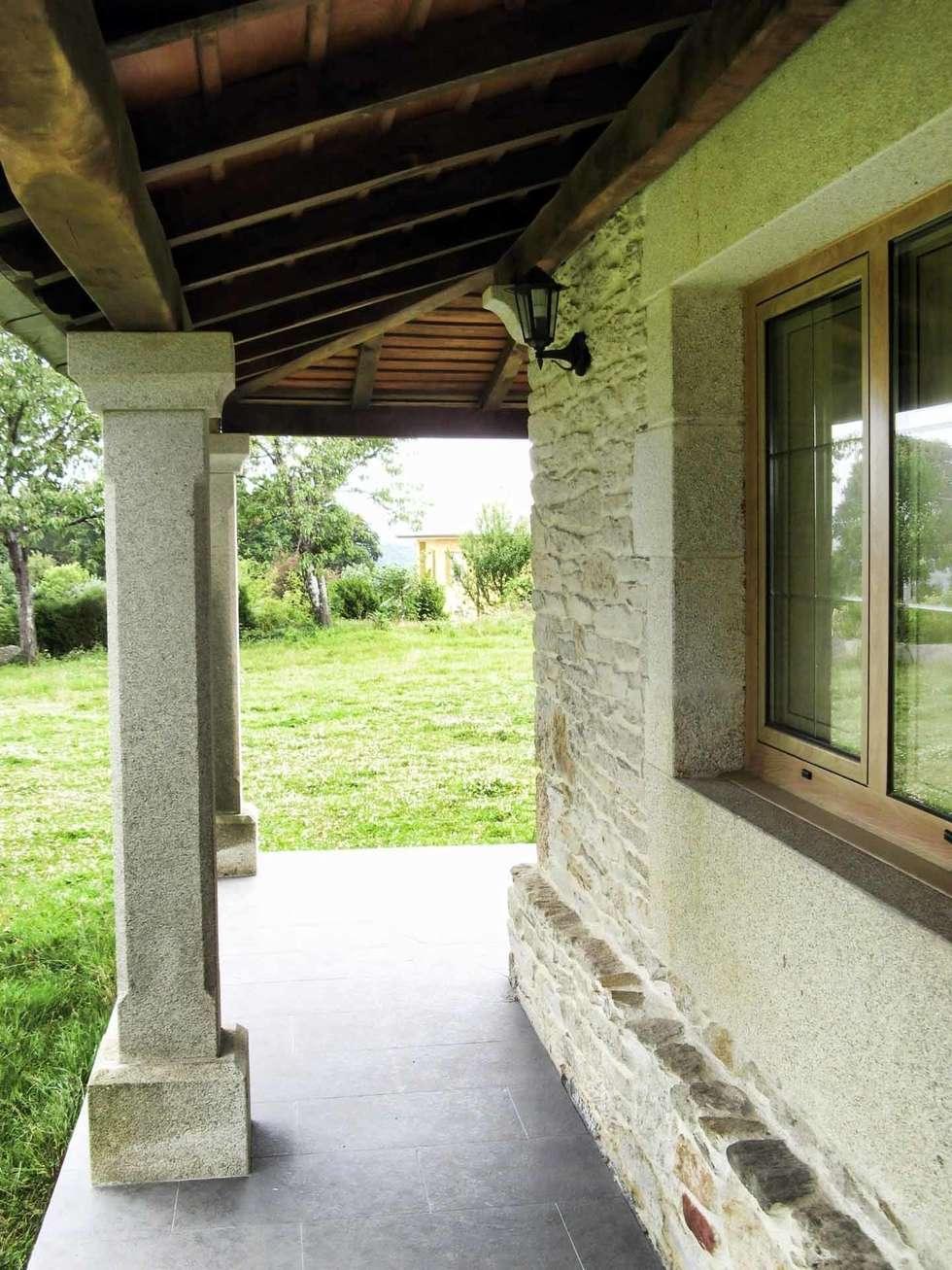 Fotos De Decoraci N Y Dise O De Interiores Homify ~ Rehabilitacion De Casas Rurales