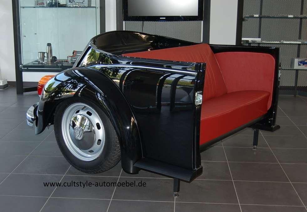 Auto Möbel wohnideen interior design einrichtungsideen bilder homify