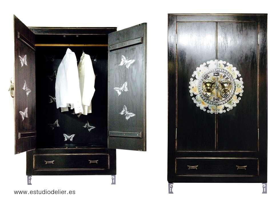 Armario Ropero Original : Fotos de decoraci?n y dise?o interiores homify