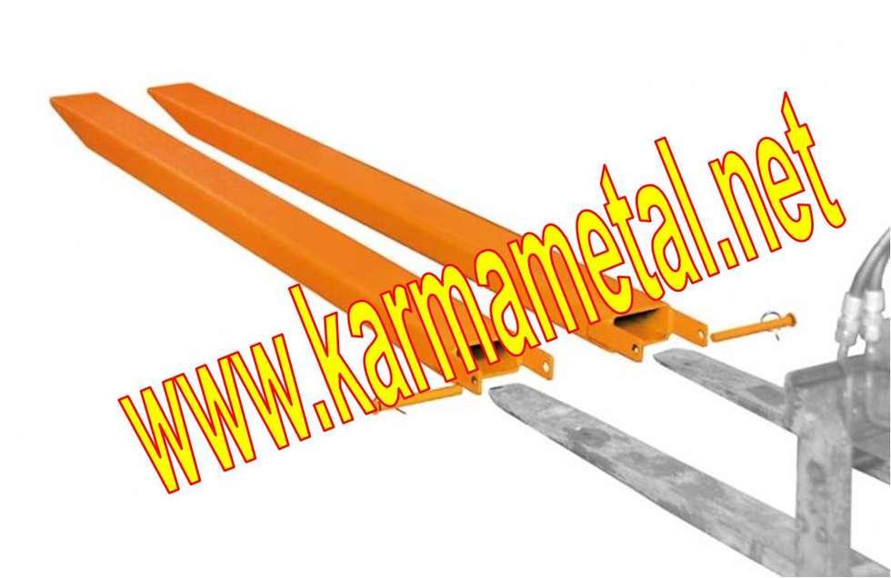 KARMA METAL – KARMA METAL-forklift çatalı bıçağı uzatma kılıfı atasmani eldiveni imalati: endüstriyel tarz tarz Multimedya Odası