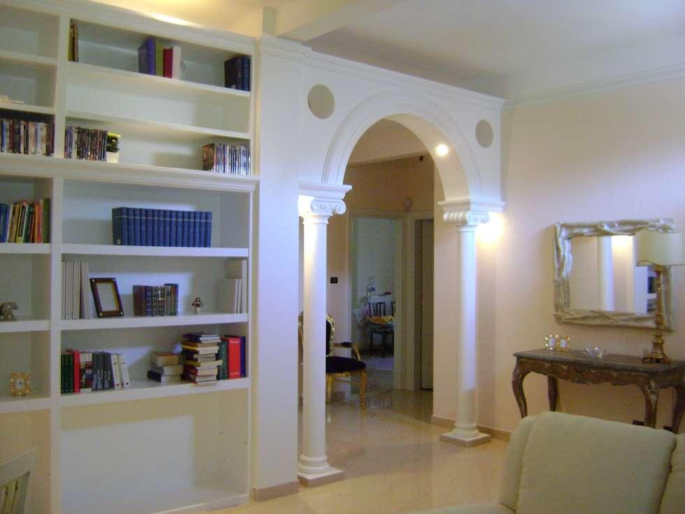 Idee arredamento casa interior design homify for Arredo coloniale