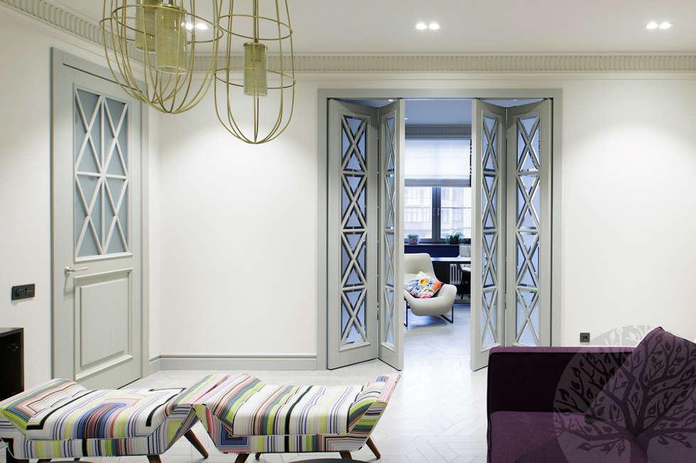 Windows & doors  by Lesomodul