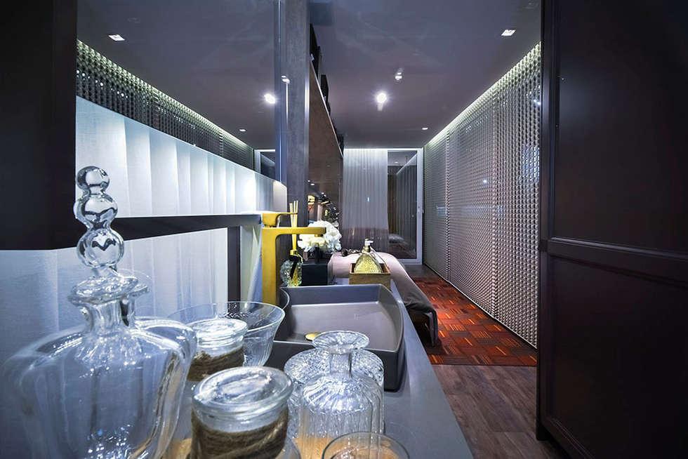 Wohnideen interior design einrichtungsideen bilder for Studium interior design