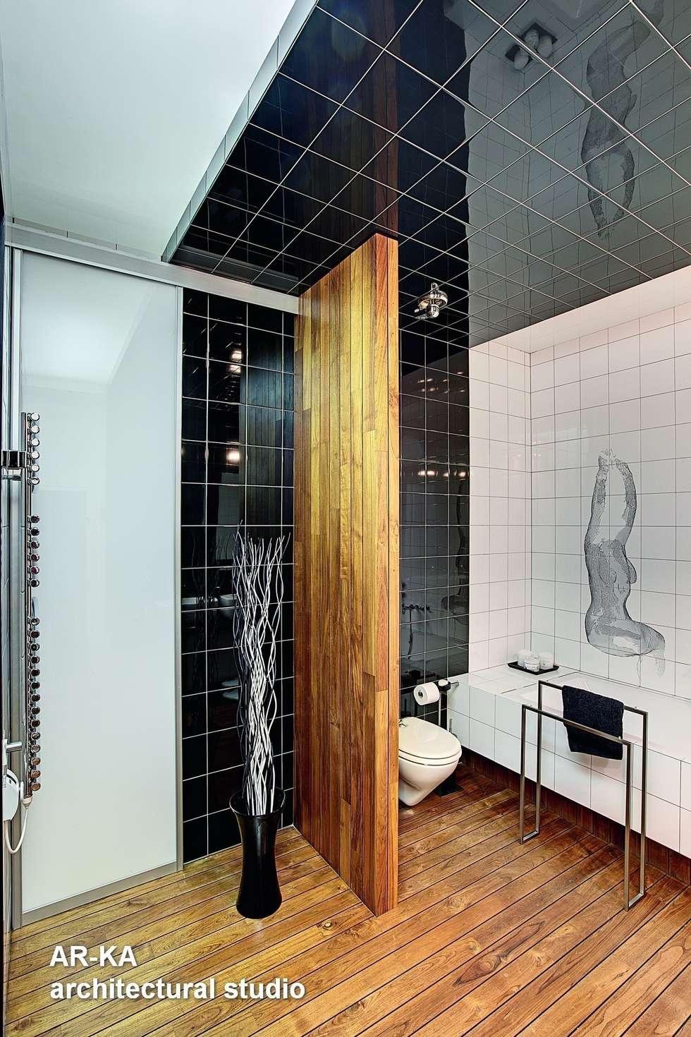 Модернизм в исторической среде: Спа в . Автор – AR-KA architectural studio
