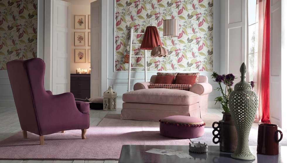 Idee arredamento casa interior design homify for Arredamento in stile coloniale