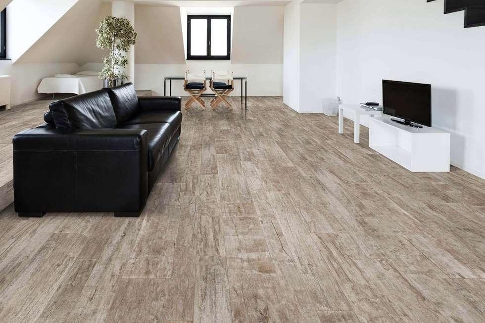 Idee arredamento casa interior design homify for Carrelage gres porcellanato
