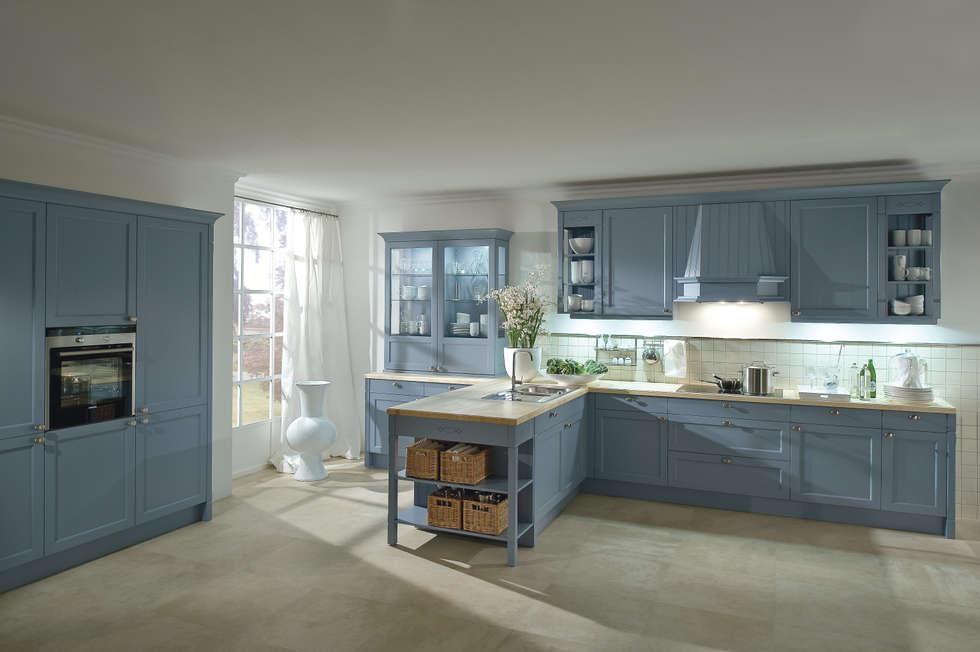 Landhausküche  Design Ideas