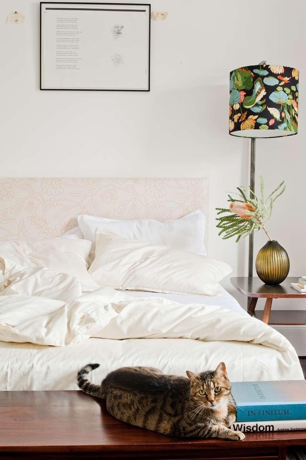 LUXURY EIGHT BETTWÄSCHE: Moderne Schlafzimmer Von 8 The Luxury Bed Co.