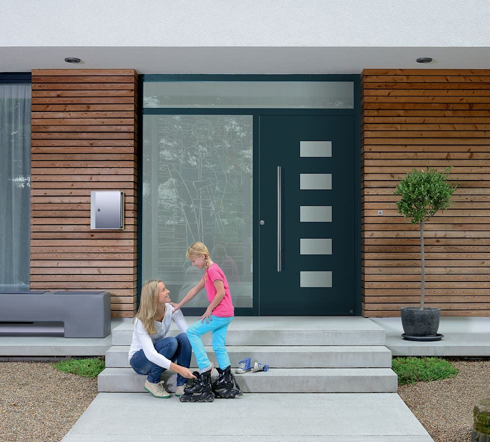 Windows & doors  by HORMANN