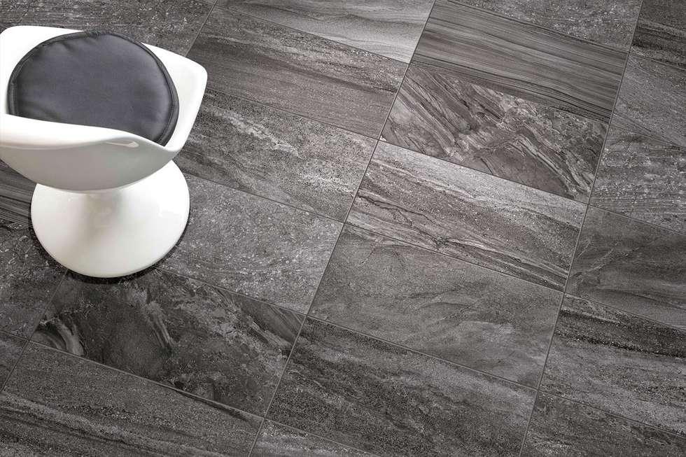 Idee arredamento casa interior design homify for Pavimento effetto pietra