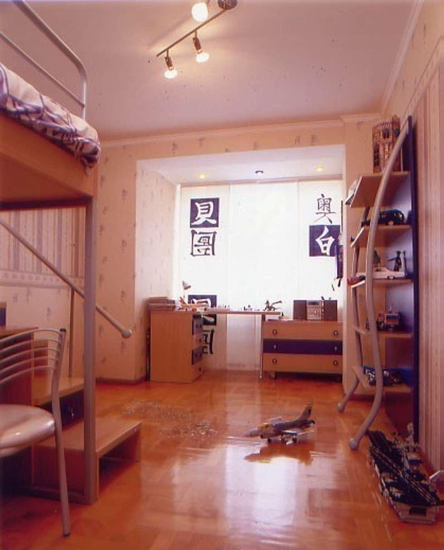 деткая комната для сына: Детские комнаты в . Автор – Территория Дизайна