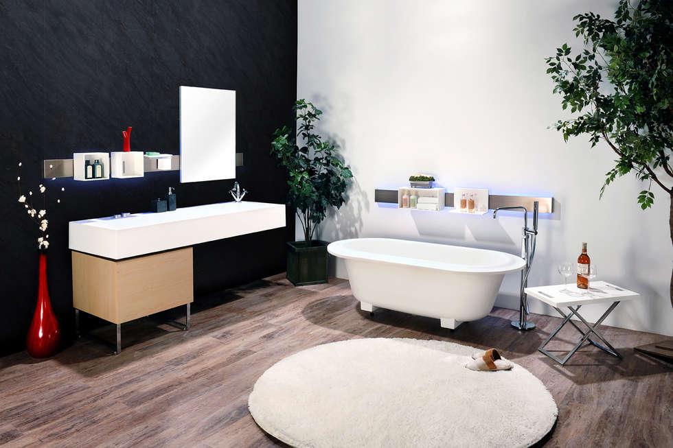 마이 화이트: Saturnbath의  화장실