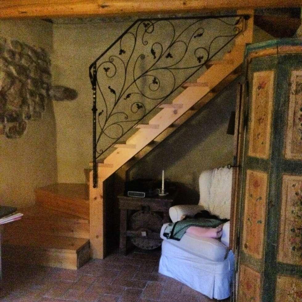 Casa al lago o campagna come arredare una casa da vivere - Arredare casa di campagna ...