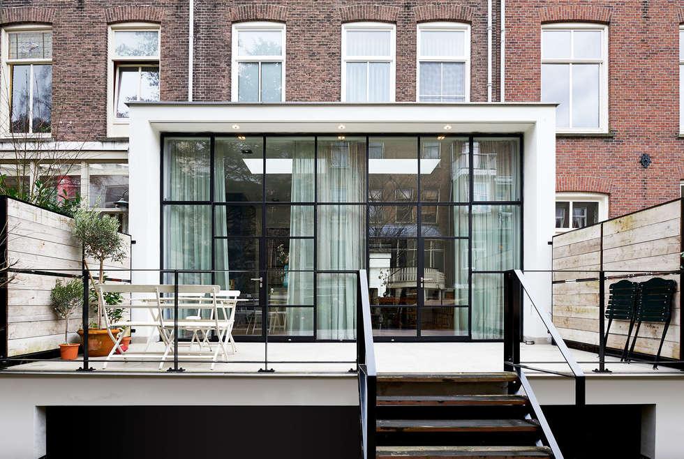 Idee n inspiratie foto 39 s van verbouwingen homify for Auto interieur reinigen amsterdam